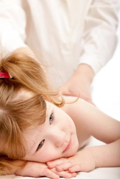 Ostéopathie nourrissons, enfants Grasse